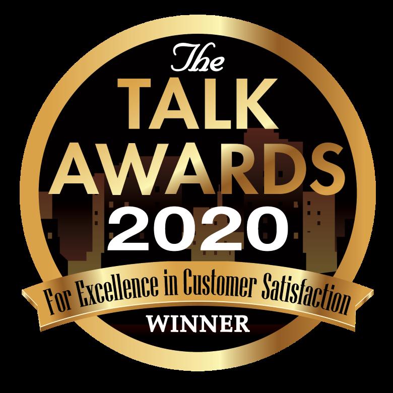 Talk-award-2020-5-star-recipiant